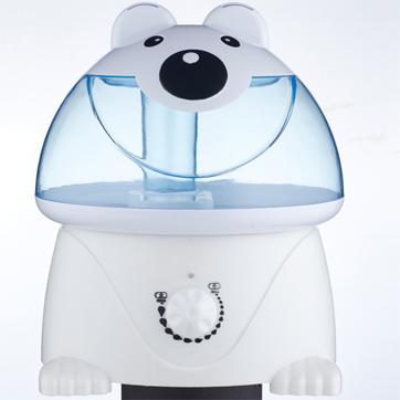 Зволожувач повітря для тварин